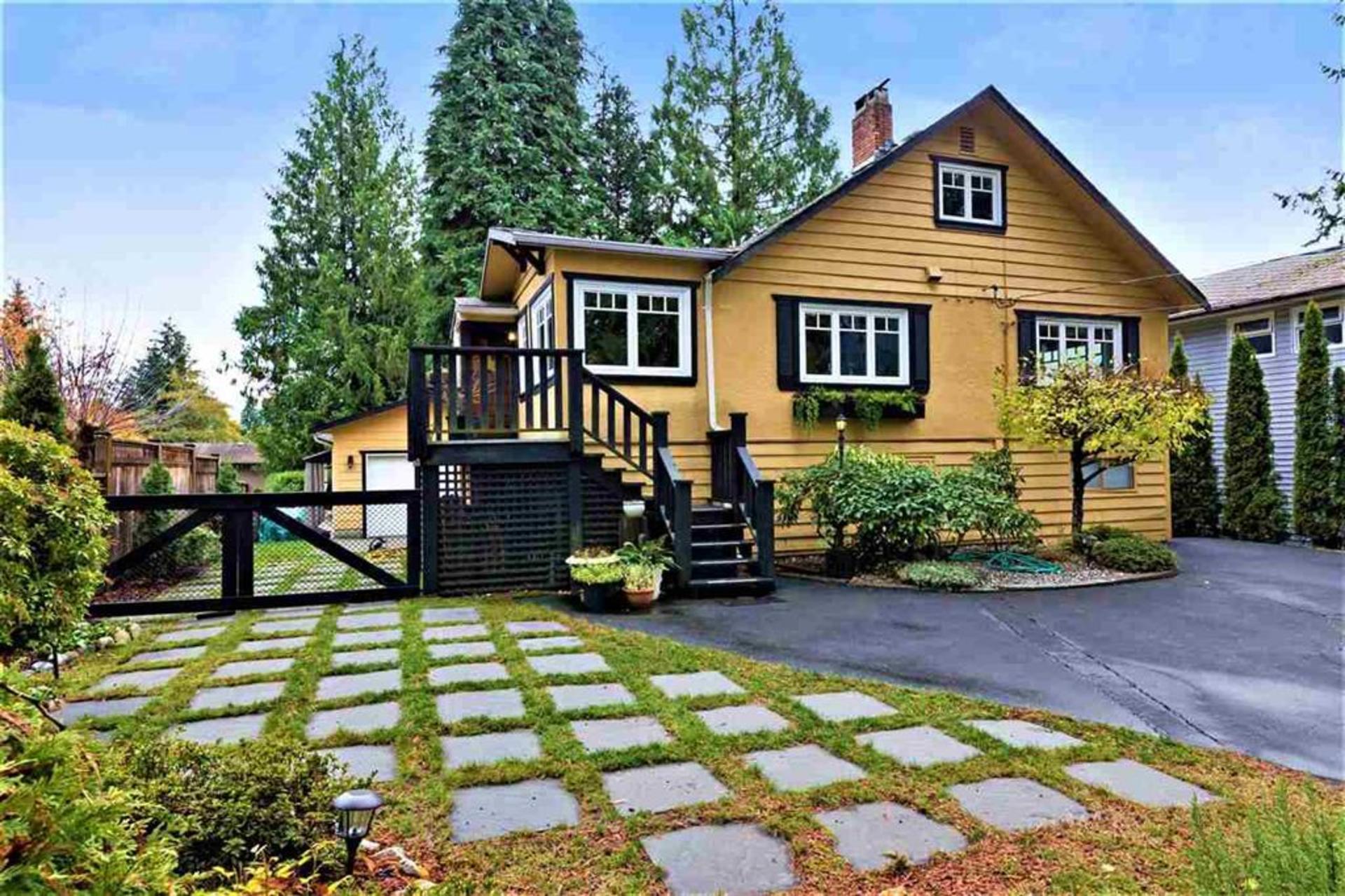 1723 Westover, North Vancouver
