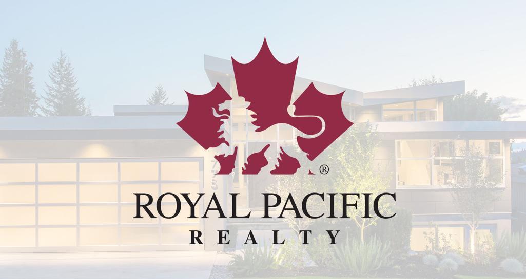 Royal Pacific Brand