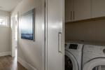 laundry at