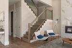 staircase at