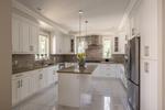 kitchen at