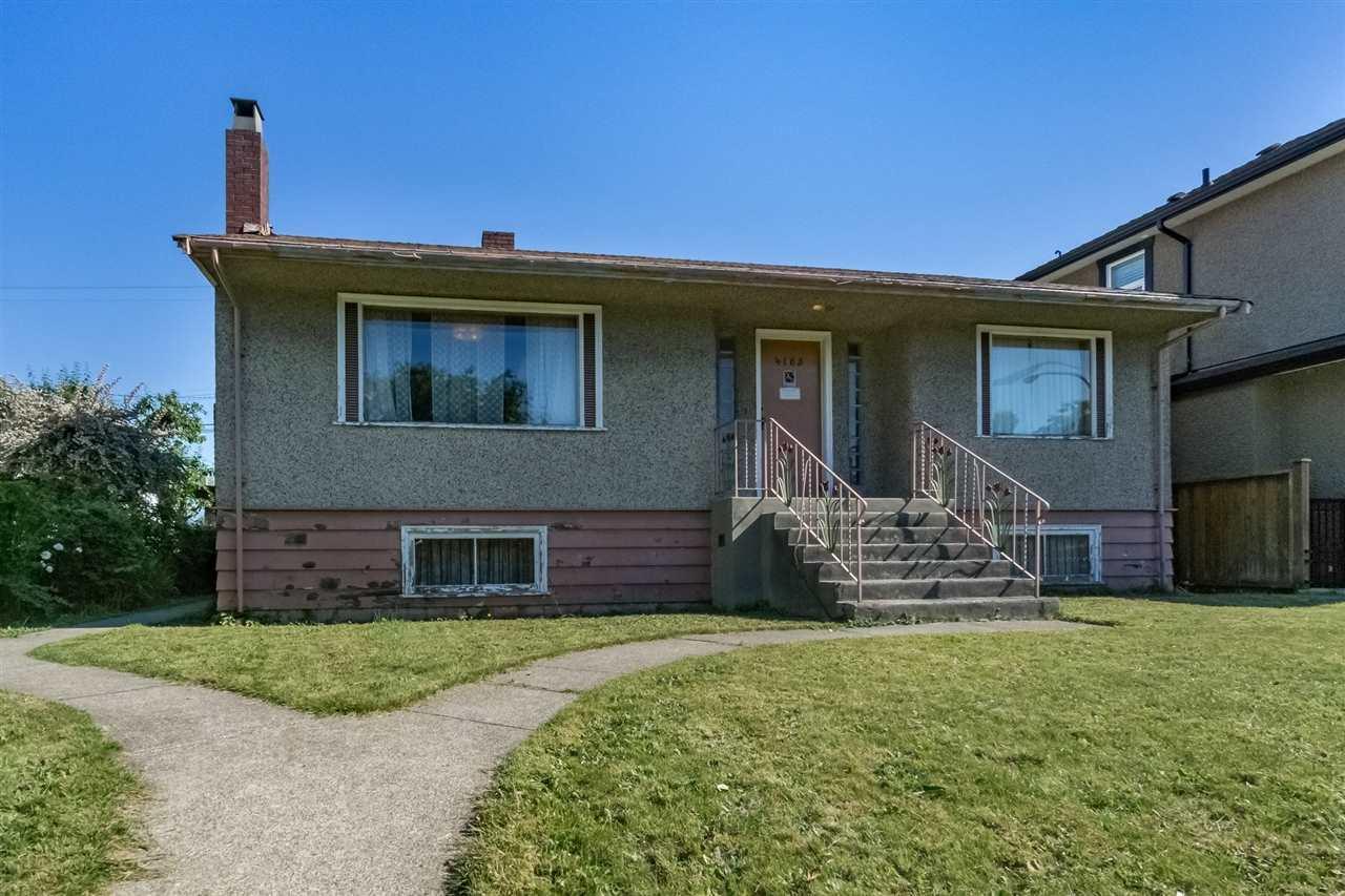 4165 Pandora Street, Vancouver Heights, Burnaby North