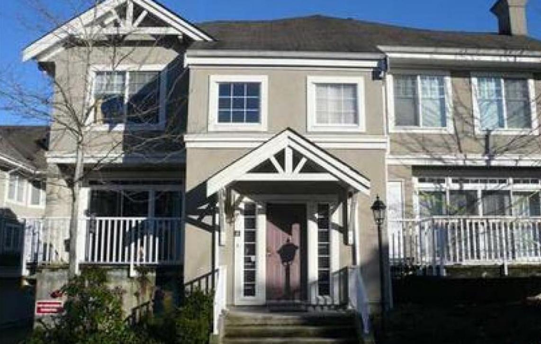 81 - 2422 Hawthorne Avenue, Central Pt Coquitlam, Port Coquitlam
