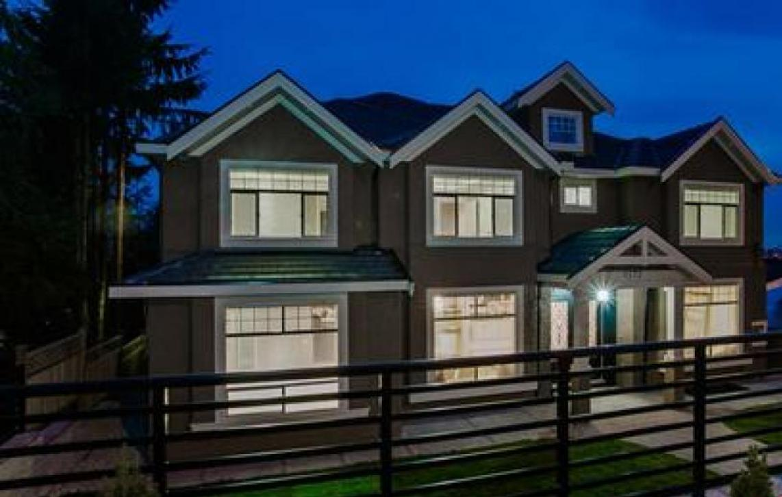 1572 Rochester Avenue, Central Coquitlam, Coquitlam