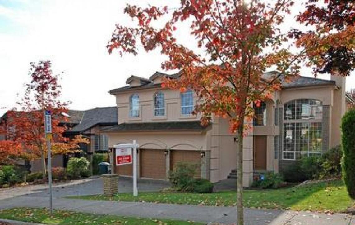 2618 Panorama Drive, Westwood Plateau, Coquitlam