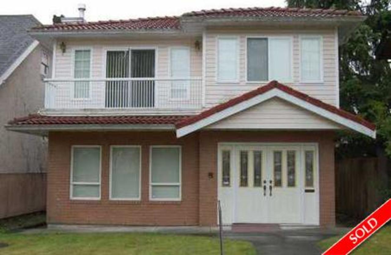 4252 Dundas Street, Vancouver Heights, Burnaby North