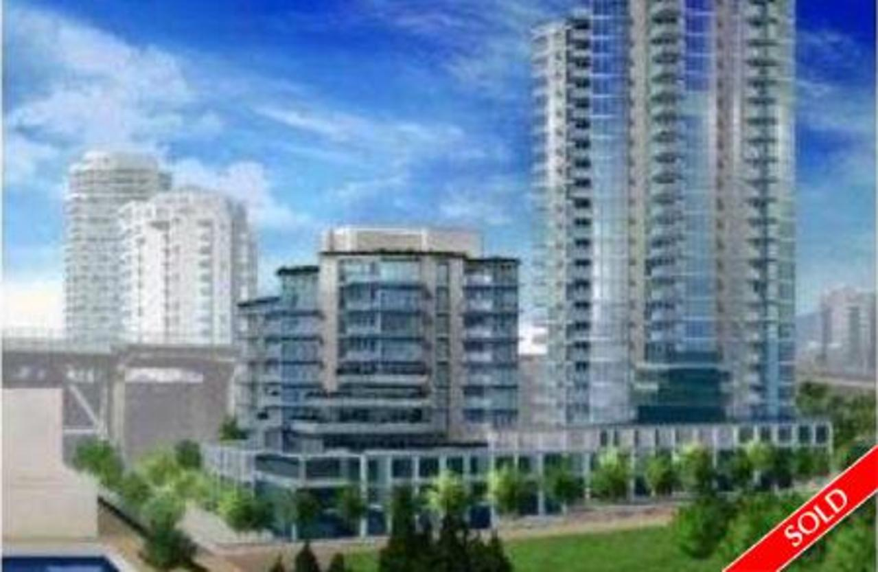1106 - 638 Beach Crescent, Yaletown, Vancouver West