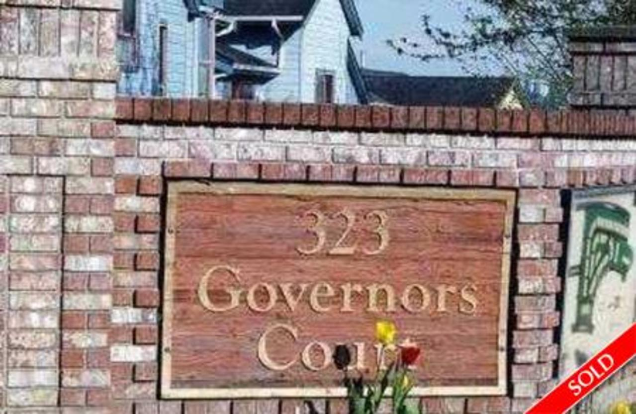 323 Governors Court, Fraserview NW, New Westminster
