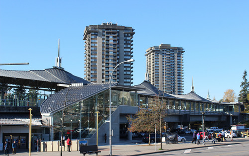 vancouverevergreenlougheedstation at
