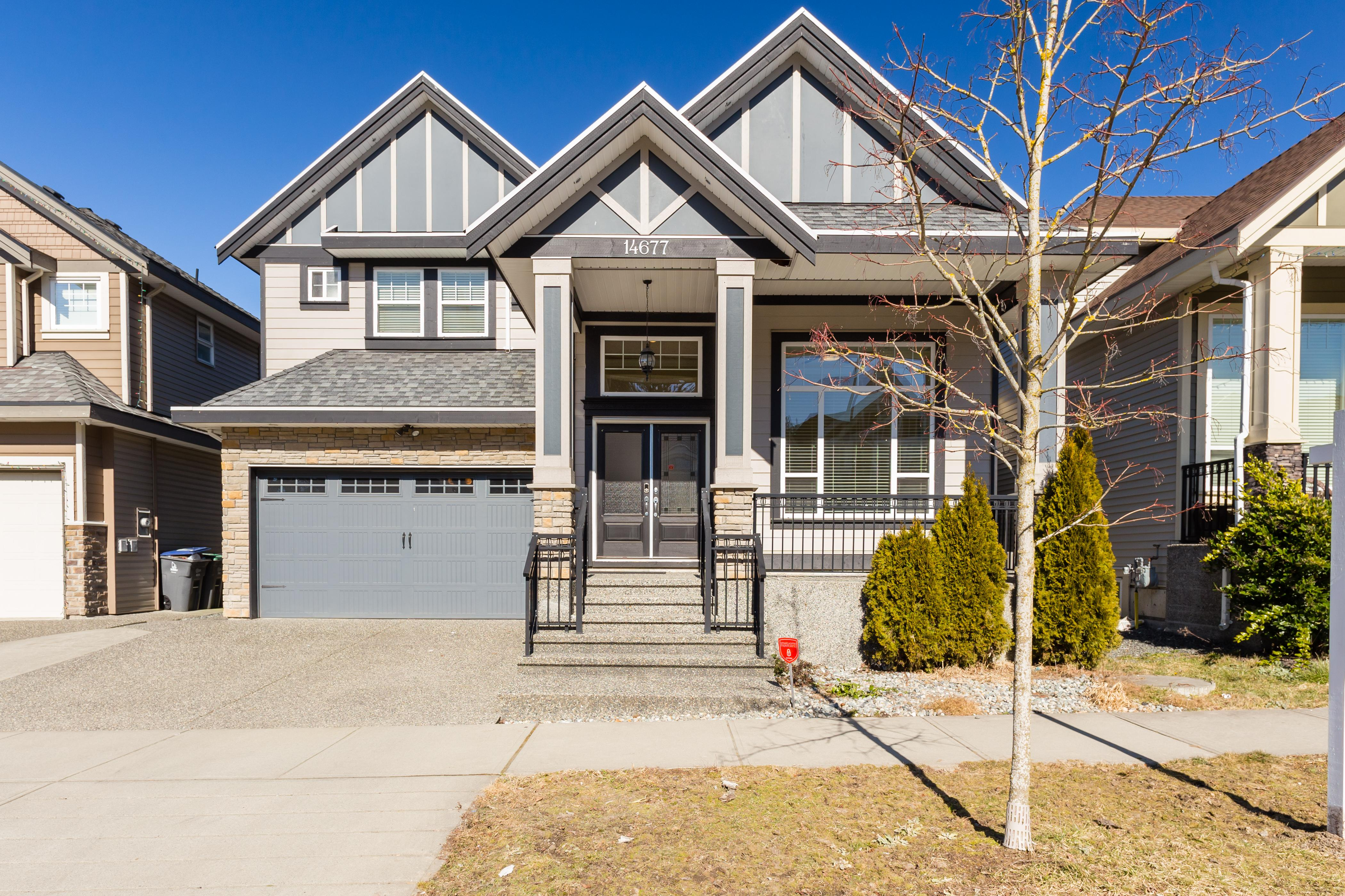 14677 62A Avenue, Sullivan Station, Surrey