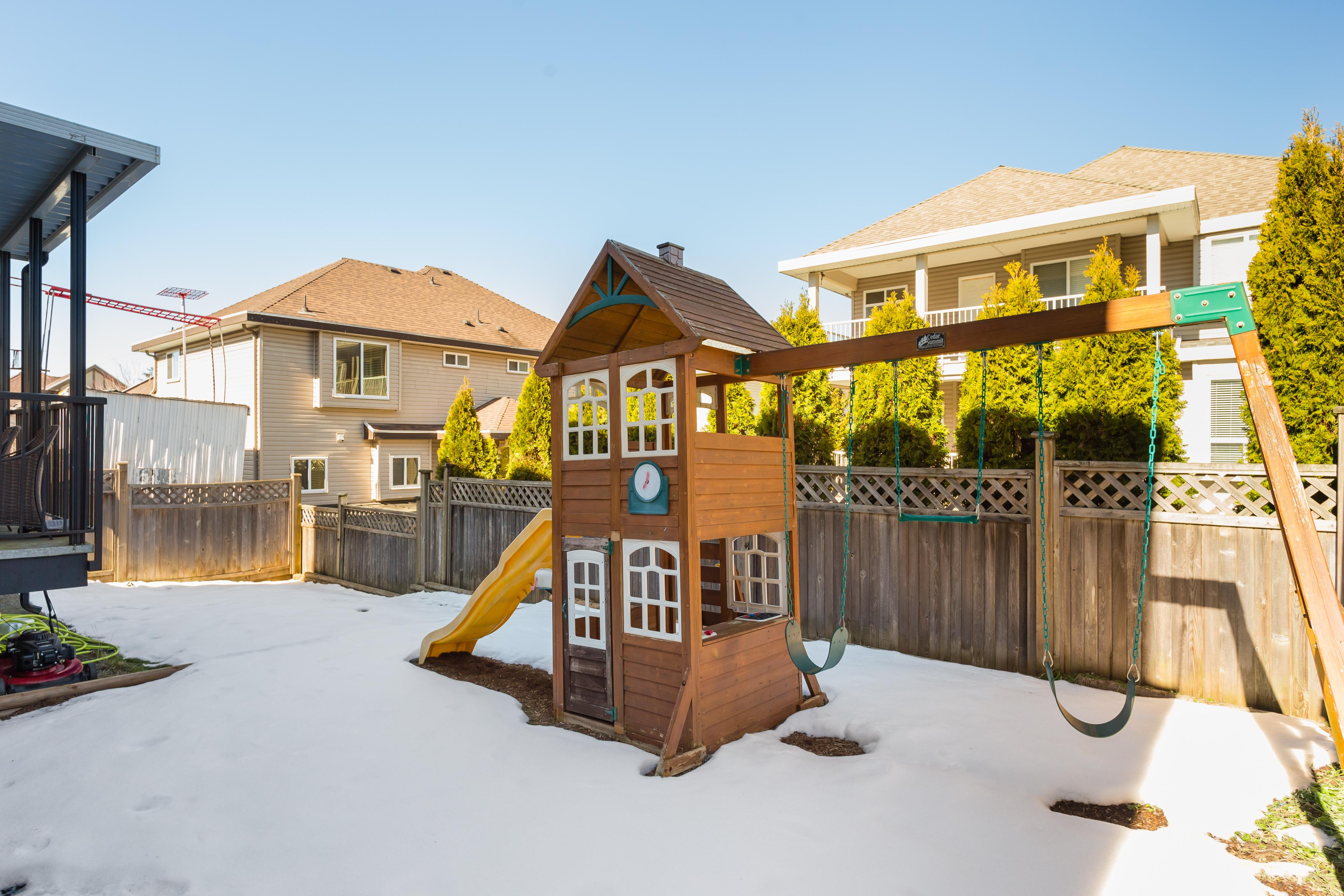 14677 62A Avenue, Sullivan Station, Surrey 3