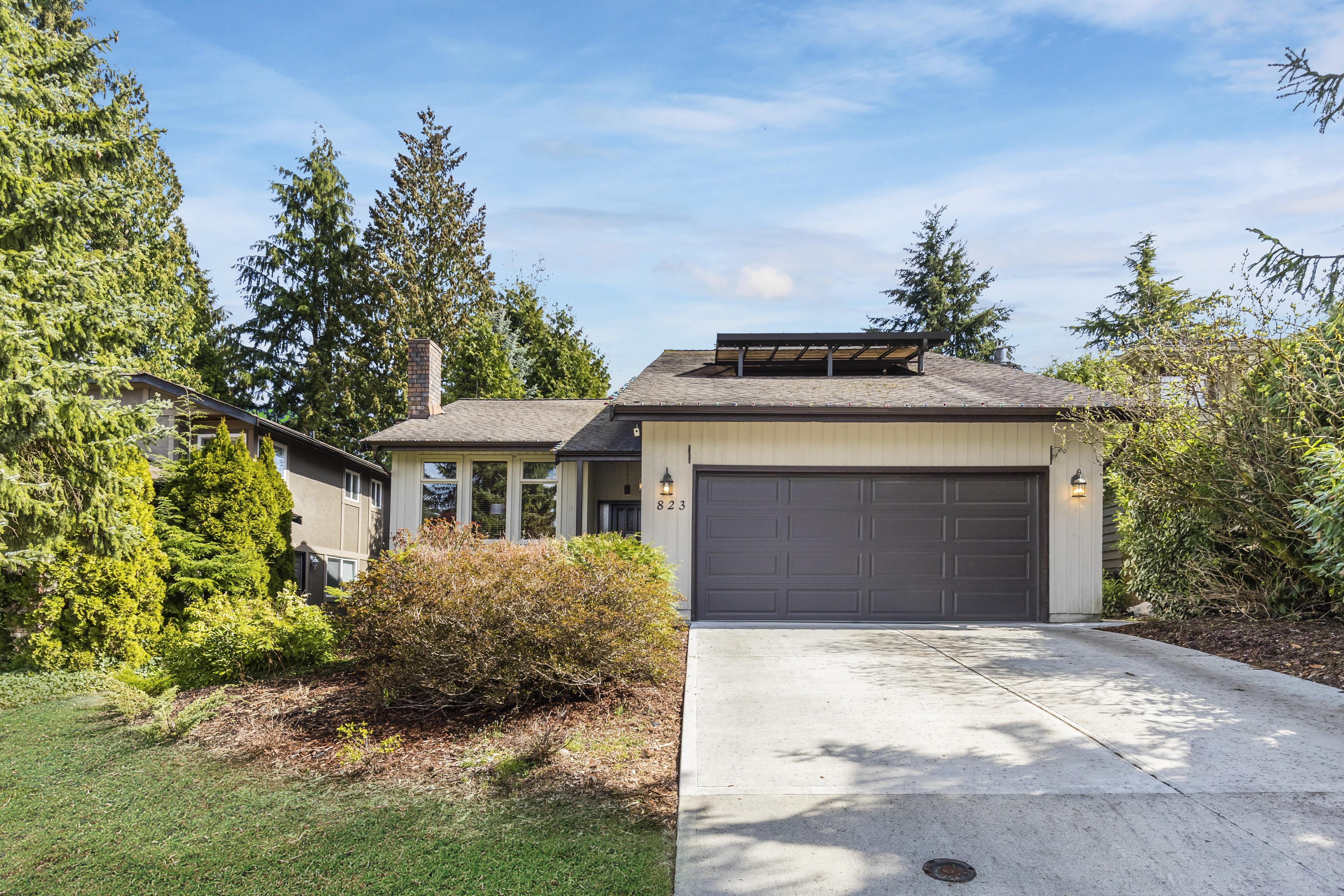 823 Lighthouse Court, Ranch Park, Coquitlam