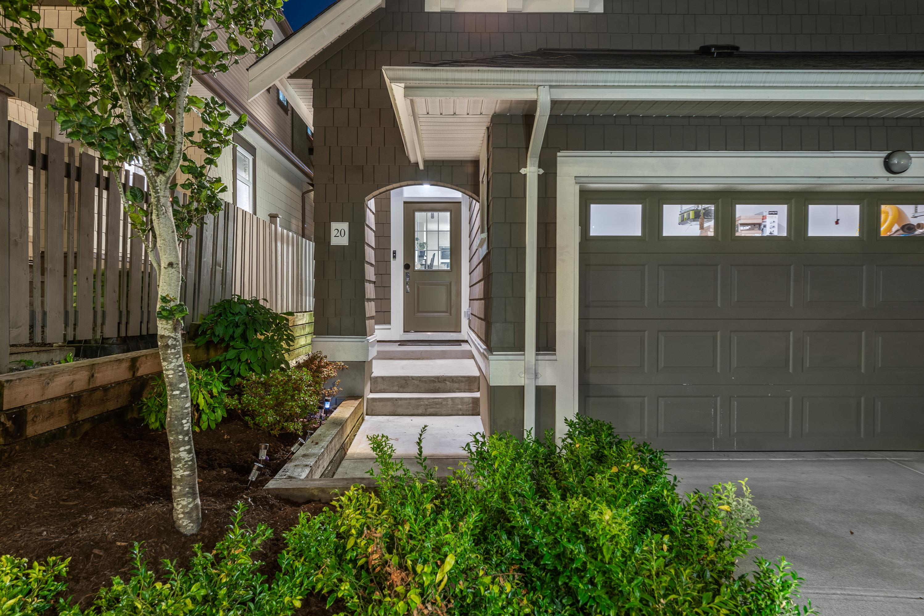 20 - 3400 Devonshire Avenue, Burke Mountain, Coquitlam
