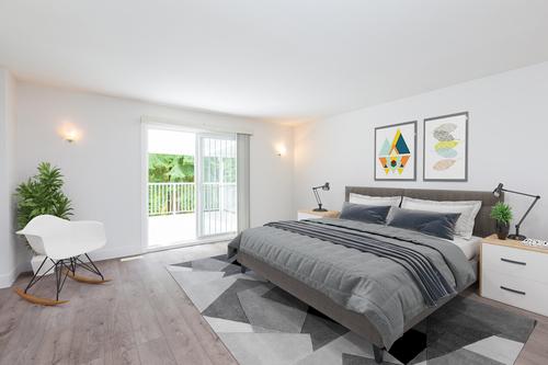 master-bedroom at