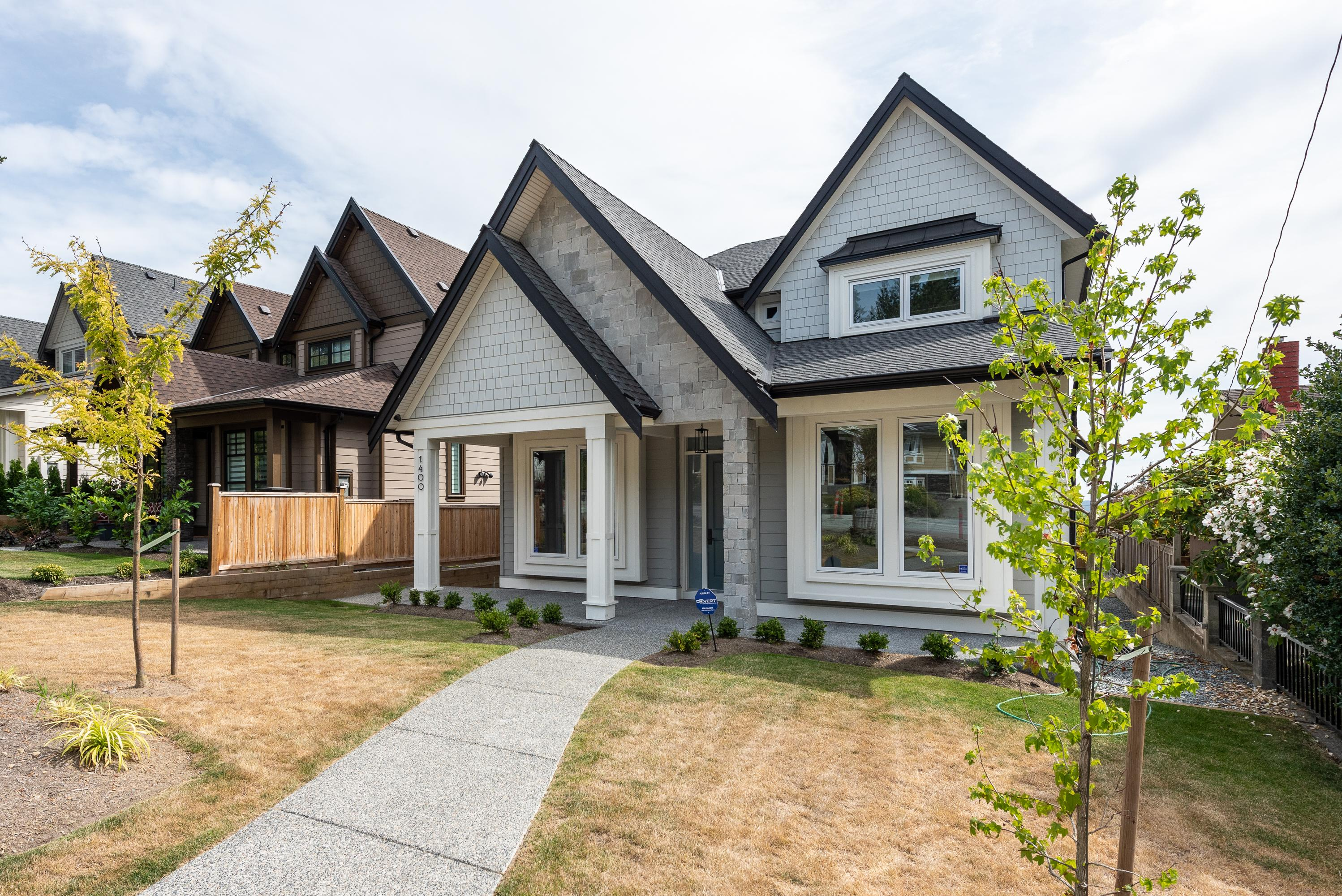 1400 Haversley Avenue, Central Coquitlam, Coquitlam