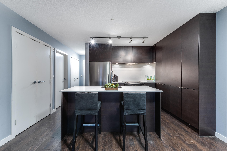 407 - 1677 Lloyd Avenue, Pemberton NV, North Vancouver