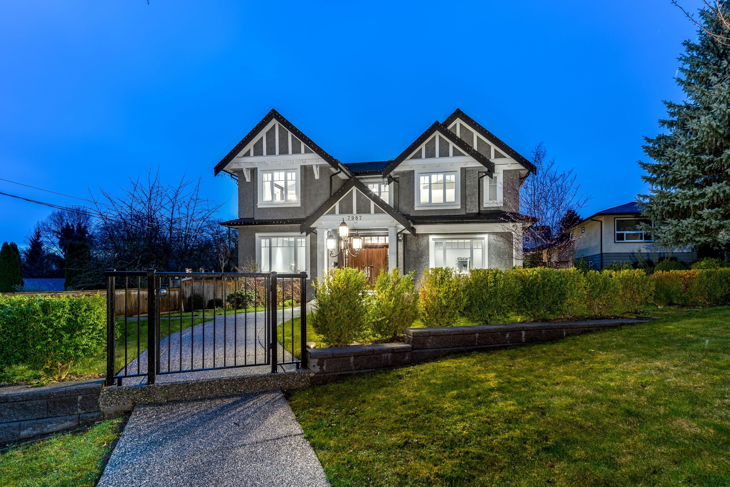 7987 Joffre Avenue, Suncrest, Burnaby South