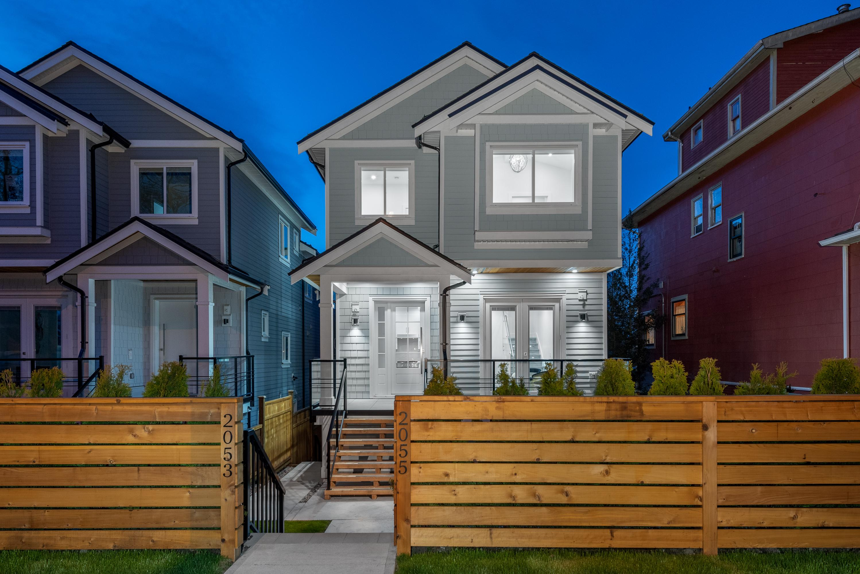 2055 Venables Street, Grandview Woodland, Vancouver East