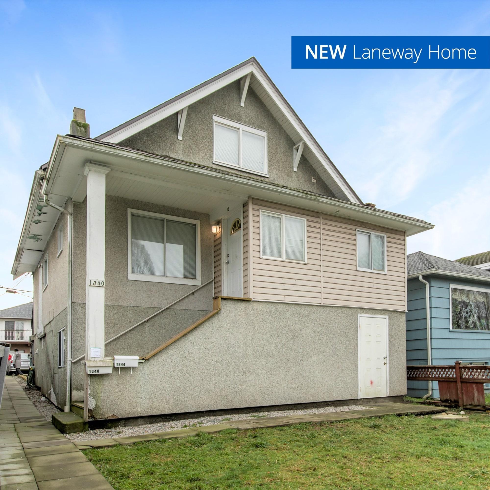 1340 E 33 Avenue, Knight, Vancouver East