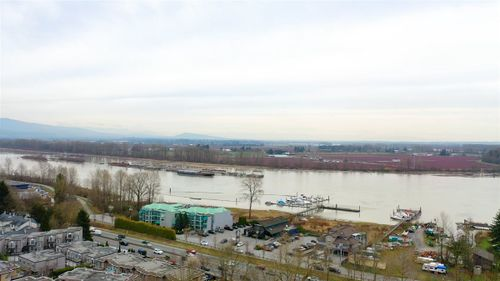 1-1240-pitt-river-rd-aerial-view-2 at
