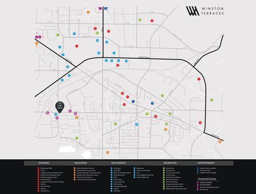 map at