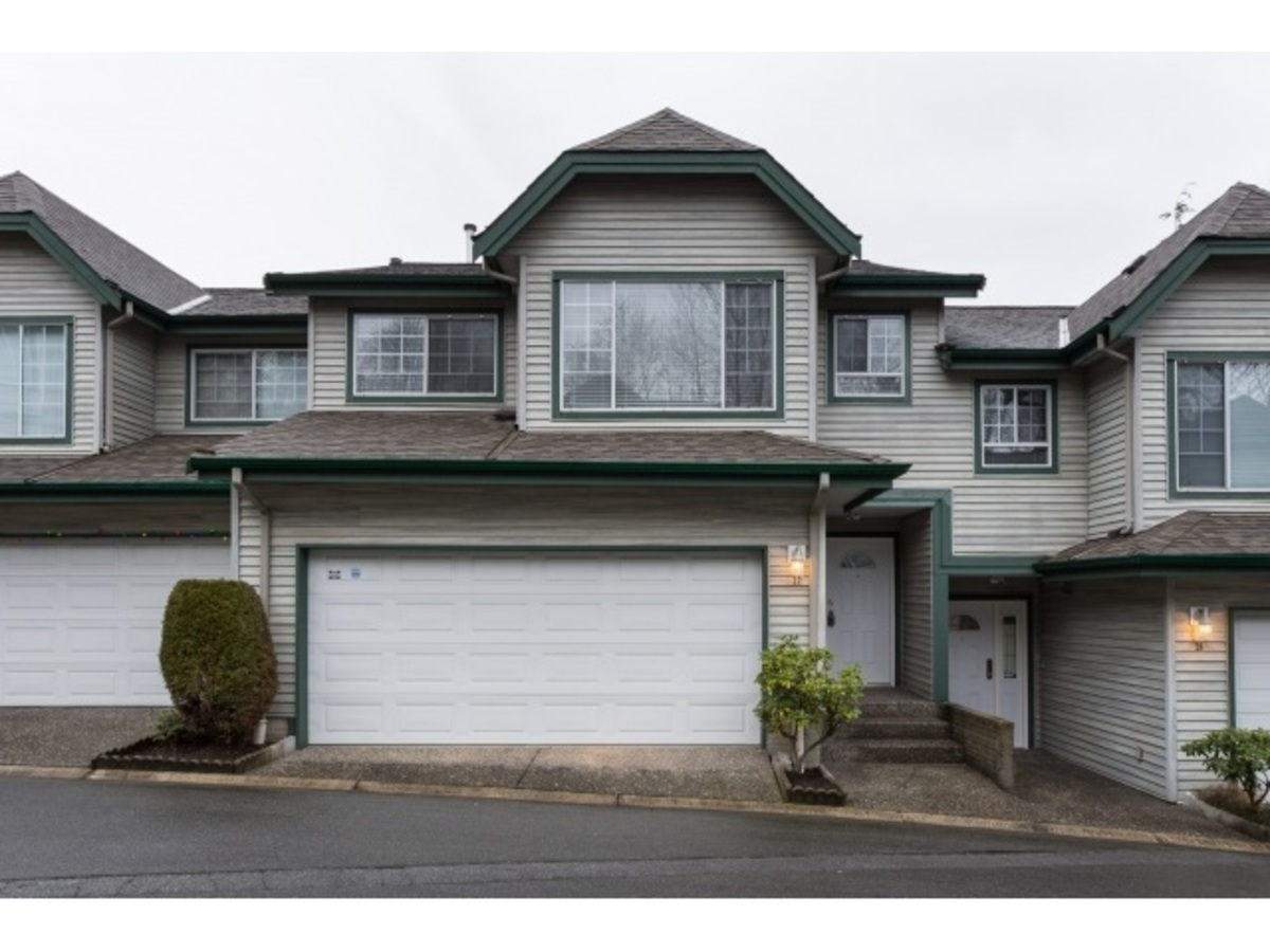 28 - 7465 Mulberry Place, The Crest, Burnaby East
