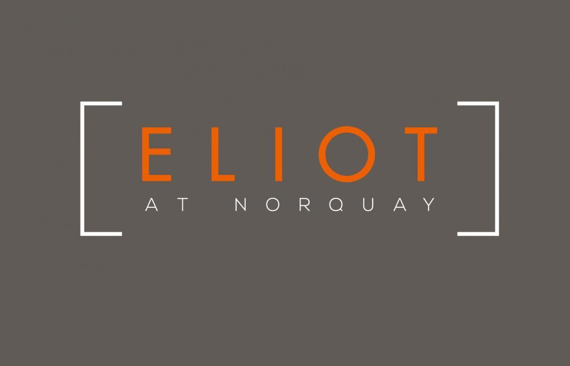 Eliot At Norquay