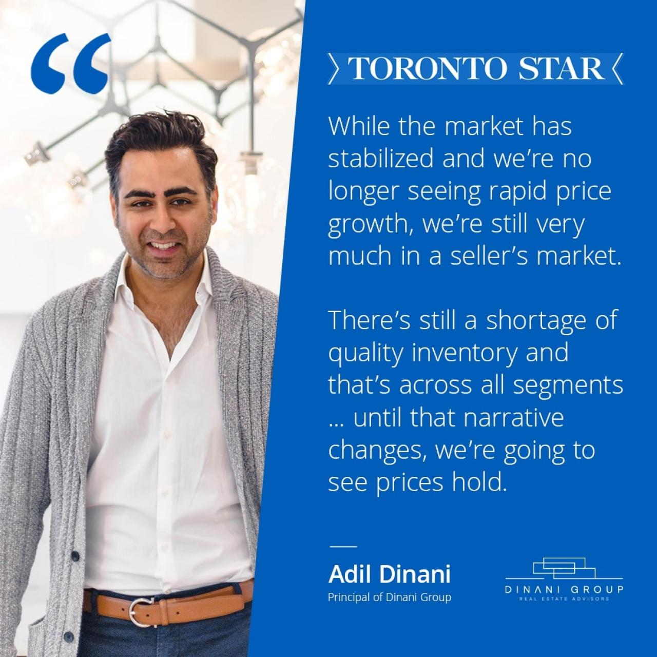 Toronto Star: May Home Sales Fell 7.4%, but on pace for record level this year- CREA, June 15, 2021