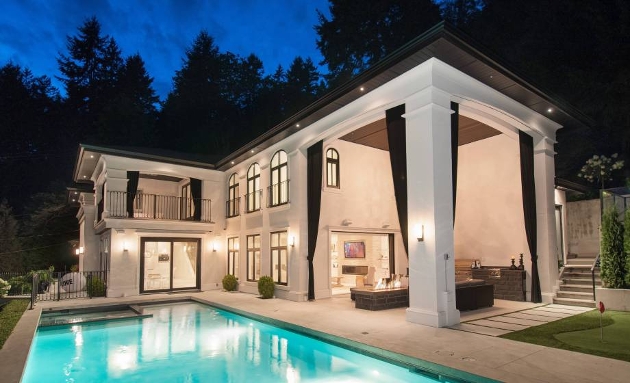 3485 Mathers, Westmount WV, West Vancouver