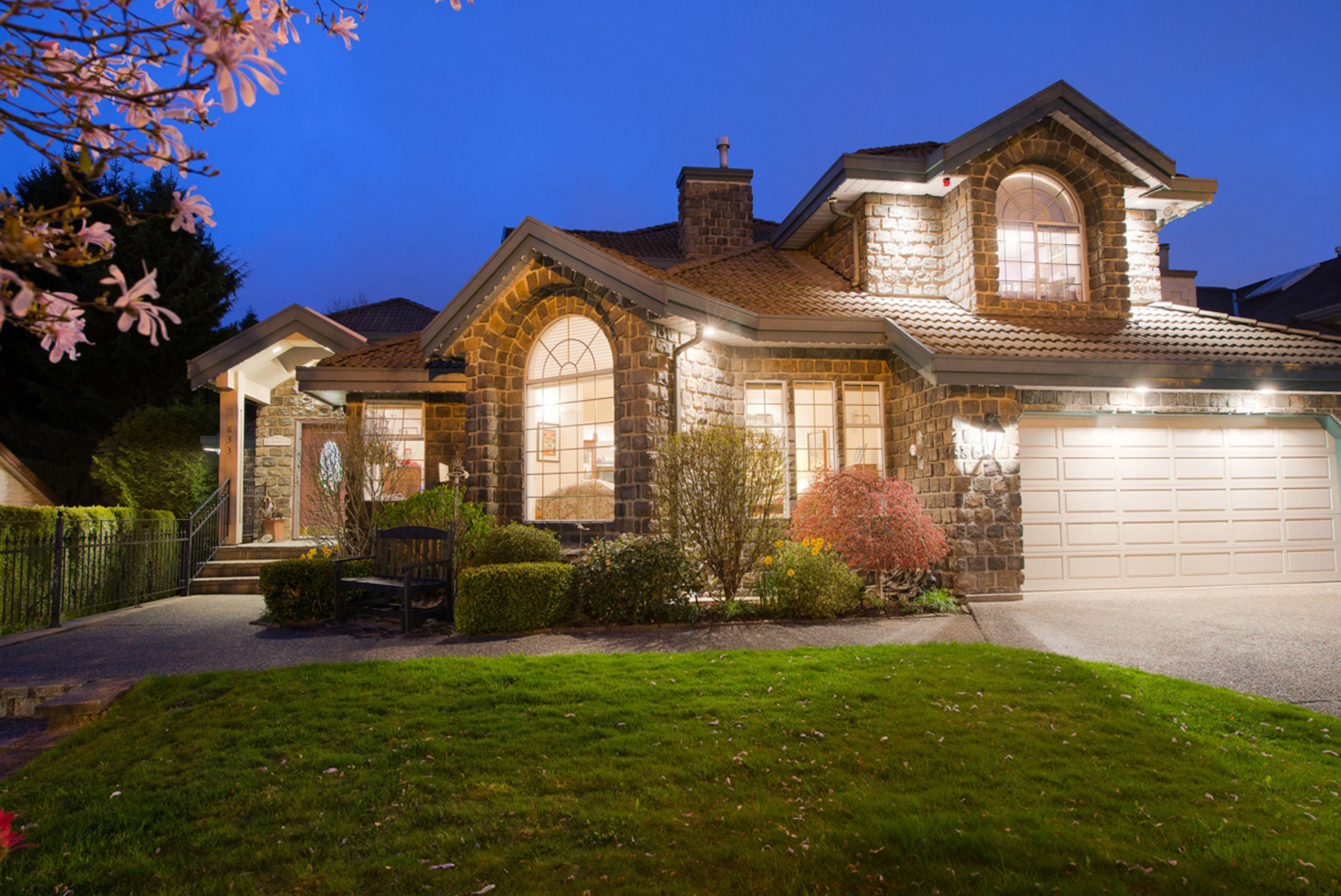 at 833 Sprice, Coquitlam West, Coquitlam
