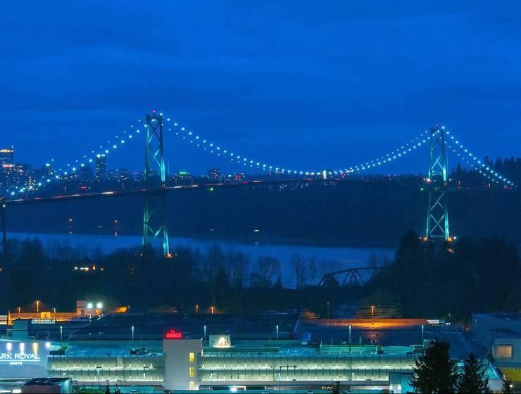850 Esquimalt, Sentinel Hill, West Vancouver 3