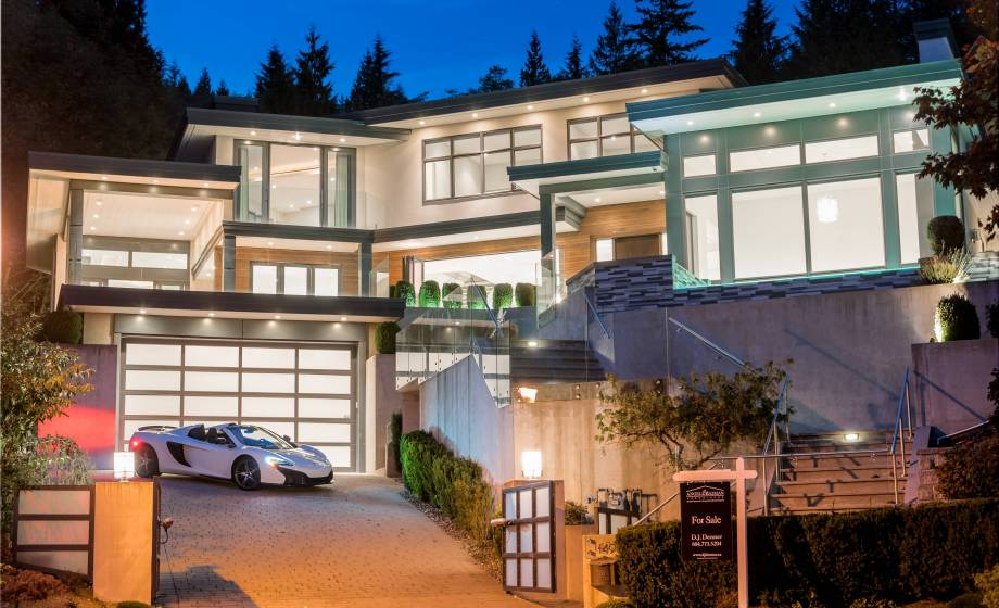 1495 Bramwell, Chartwell, West Vancouver