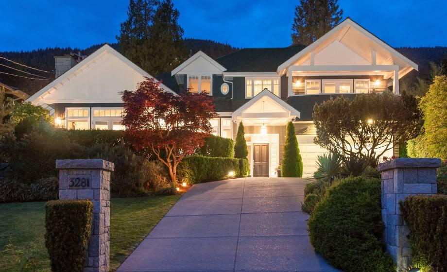 3281 Thompson Crescent, Westmount WV, West Vancouver