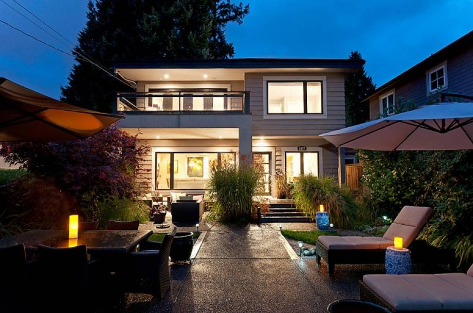 1077 Jefferson, Sentinel Hill, West Vancouver