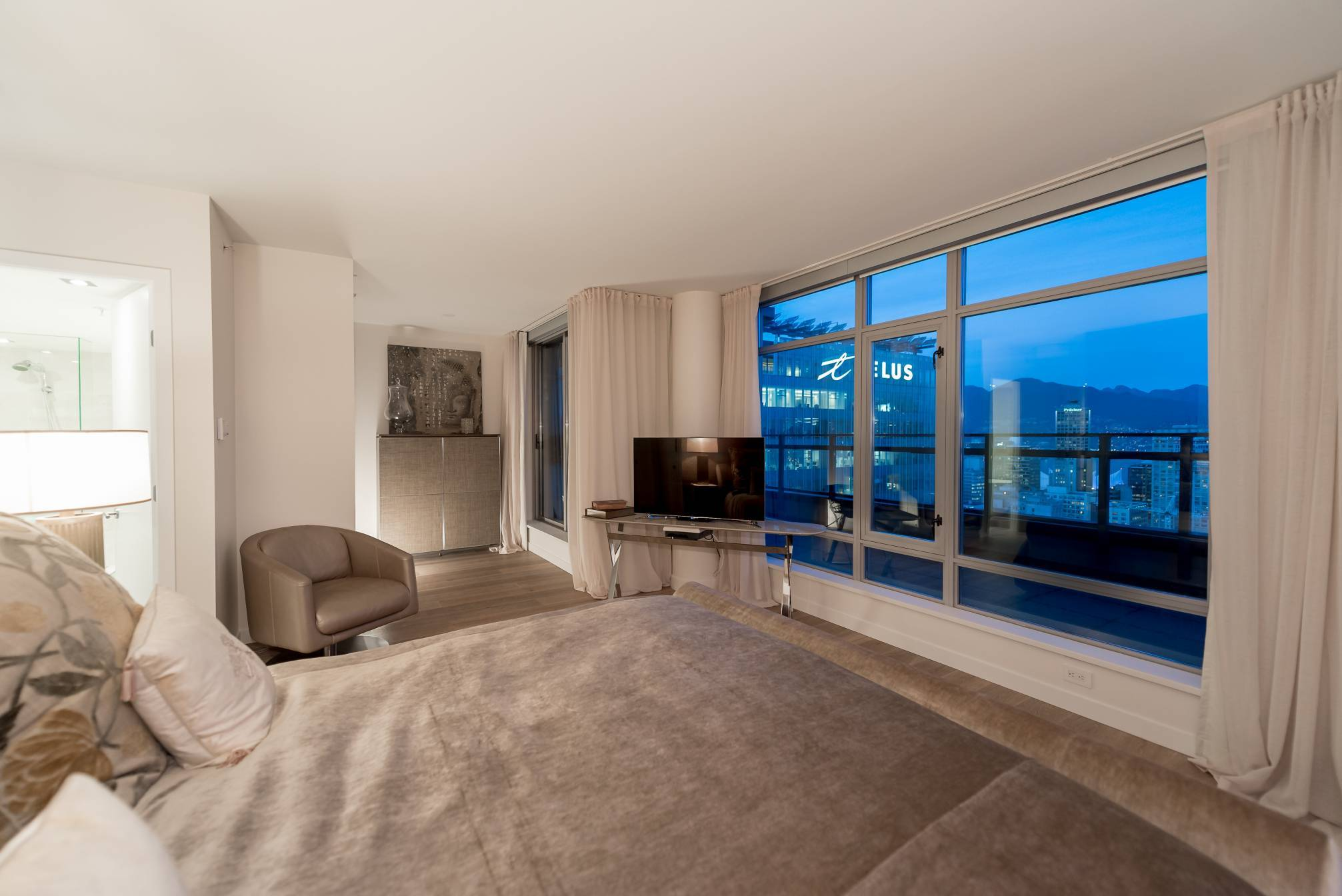 at 3001 - 788 Richards Street, Downtown VW, Vancouver West