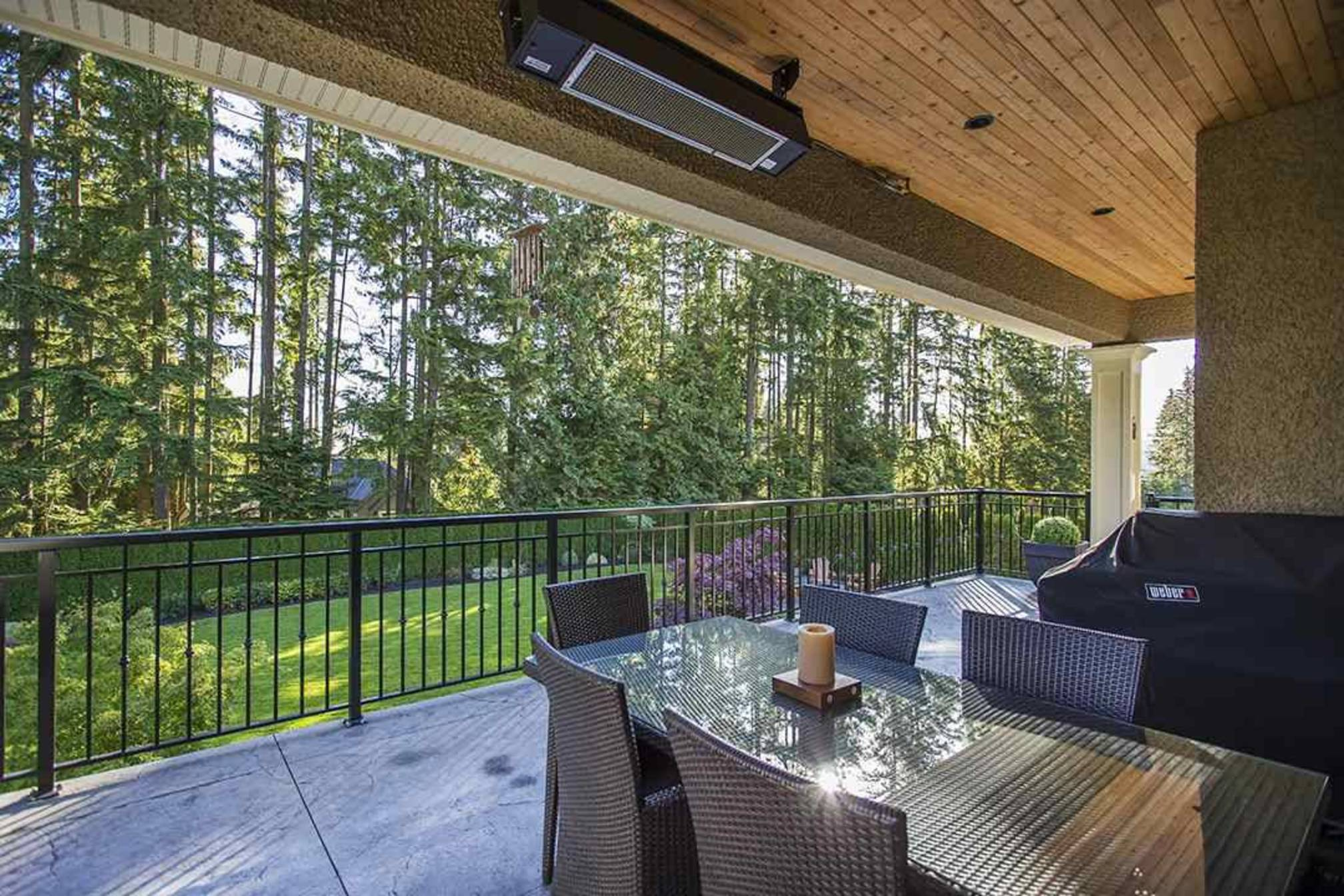 at 1050 Magnolia Drive, Anmore, Port Moody