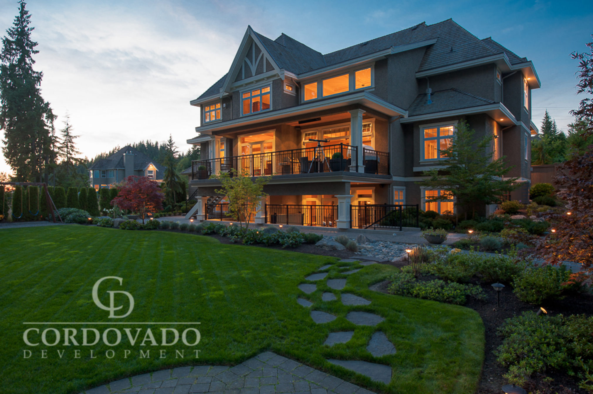 1050 Magnolia Drive, Anmore, Port Moody