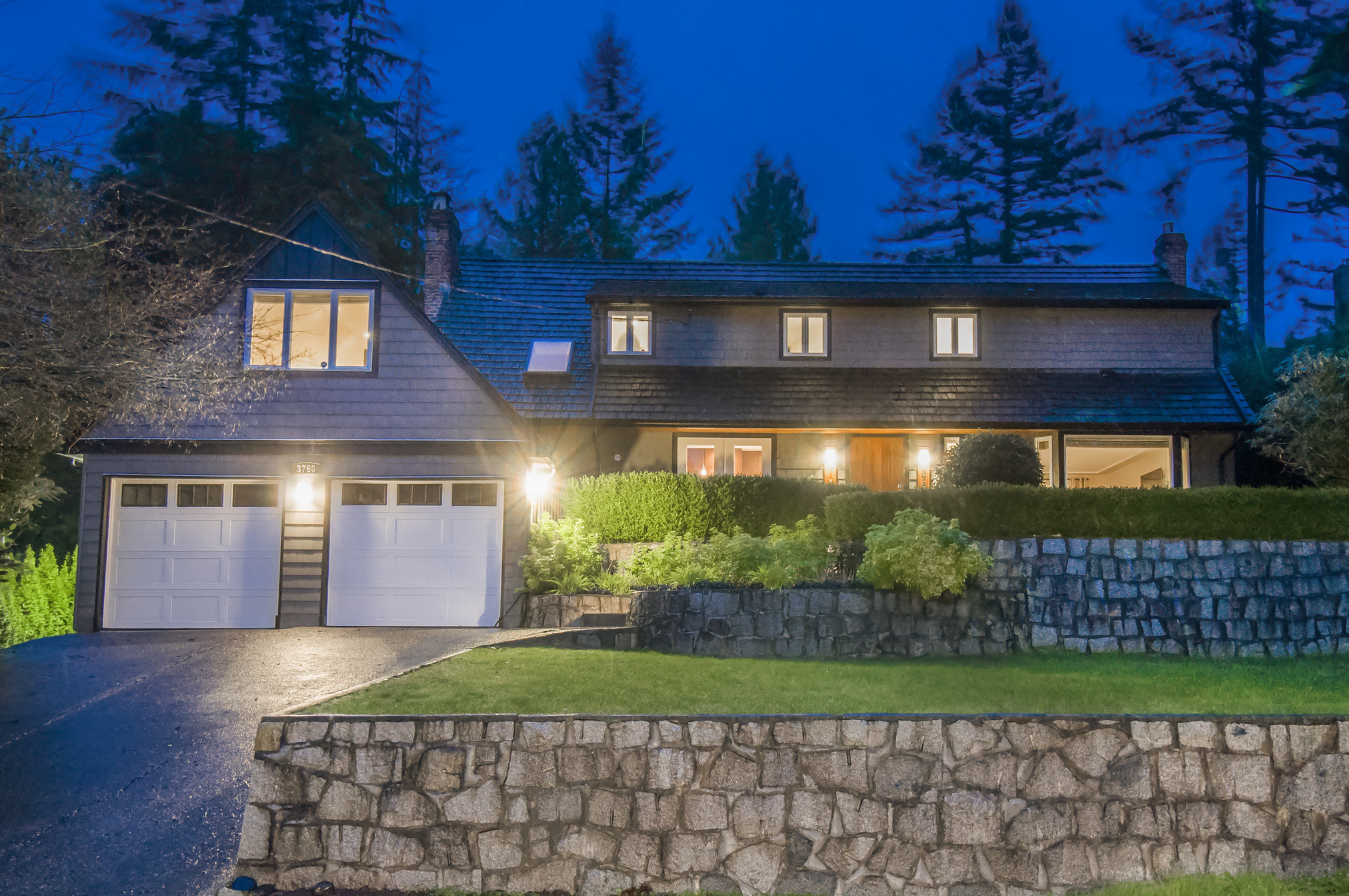 3760 Bayridge Avenue, Bayridge, West Vancouver