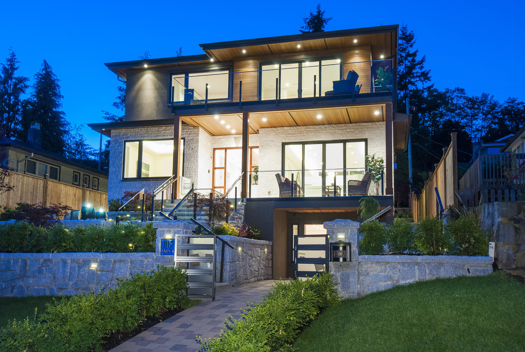 1117 Lawson Avenue, Ambleside, West Vancouver