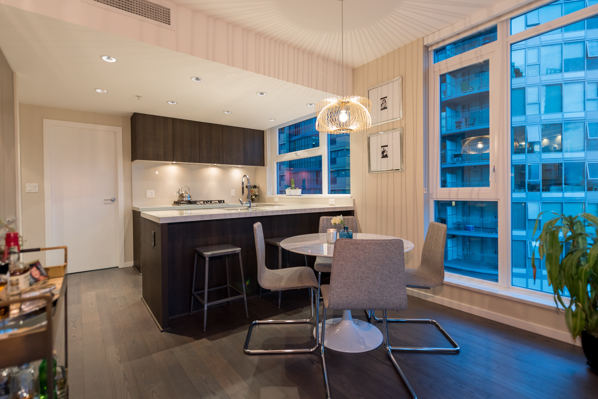 013 at #507 - 1351 Continental Street, Vancouver West