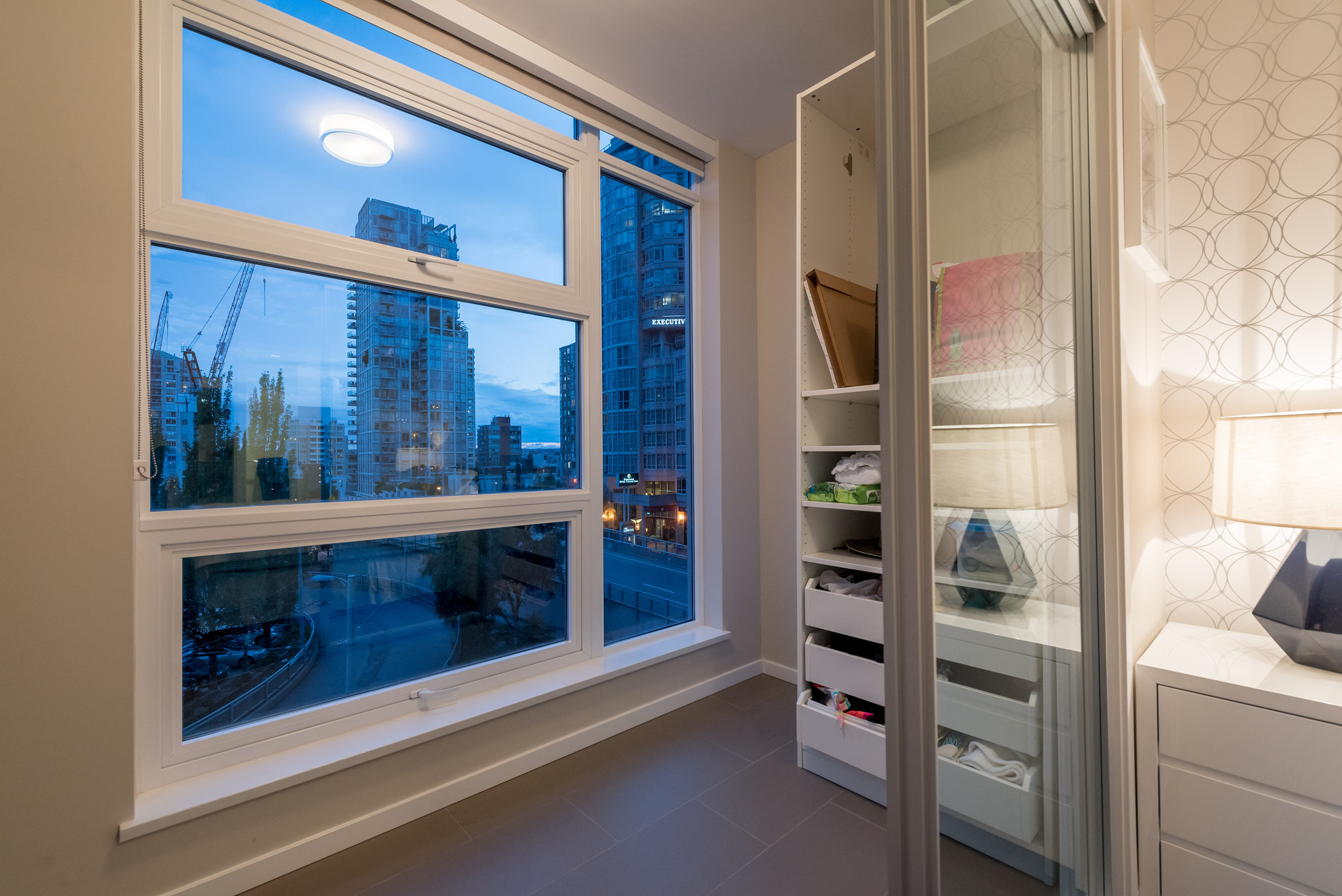 020 at #507 - 1351 Continental Street, Vancouver West
