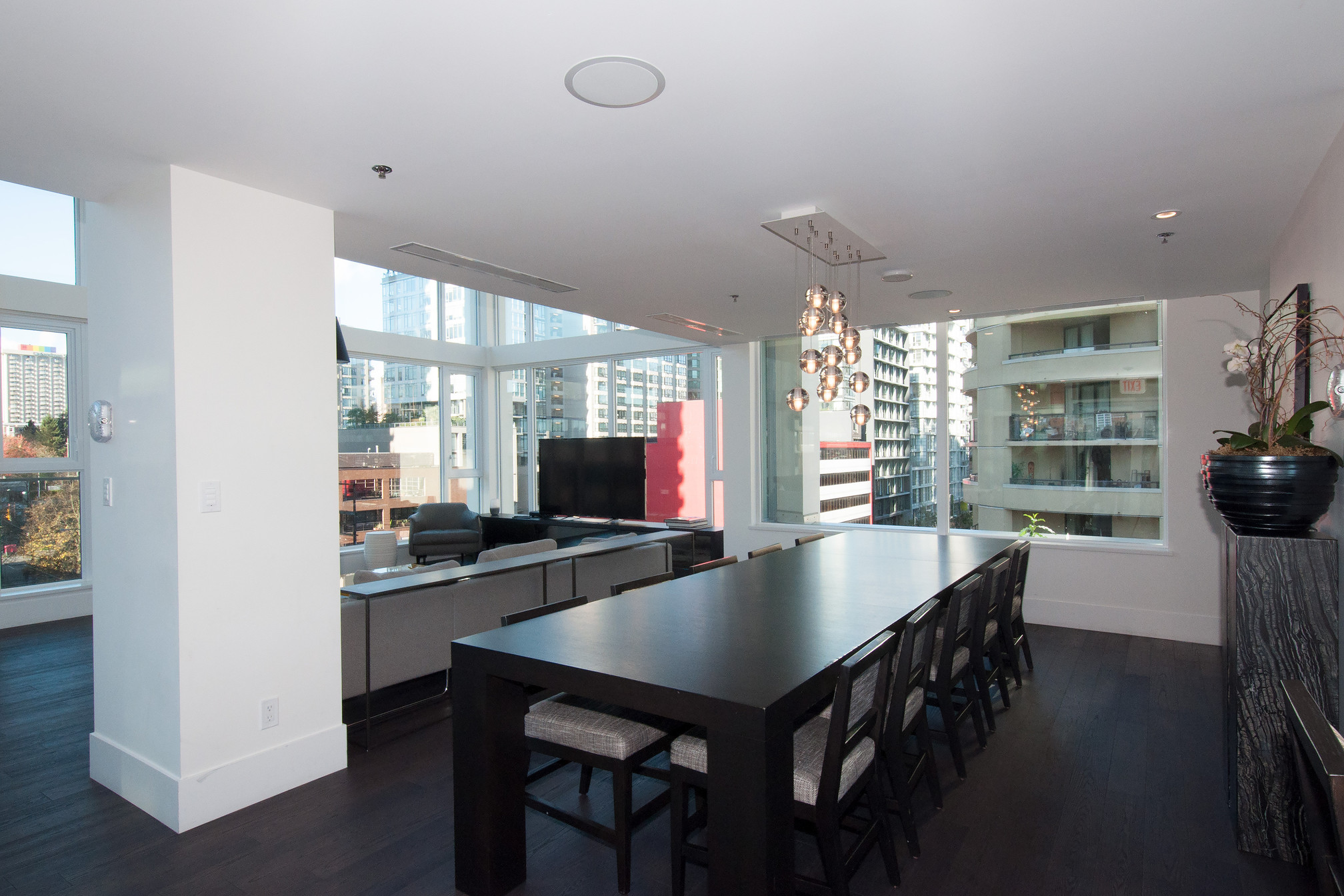 031 at #507 - 1351 Continental Street, Vancouver West