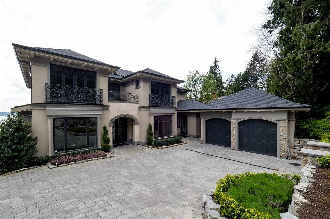 3330 Westmount Road, Westmount WV, West Vancouver
