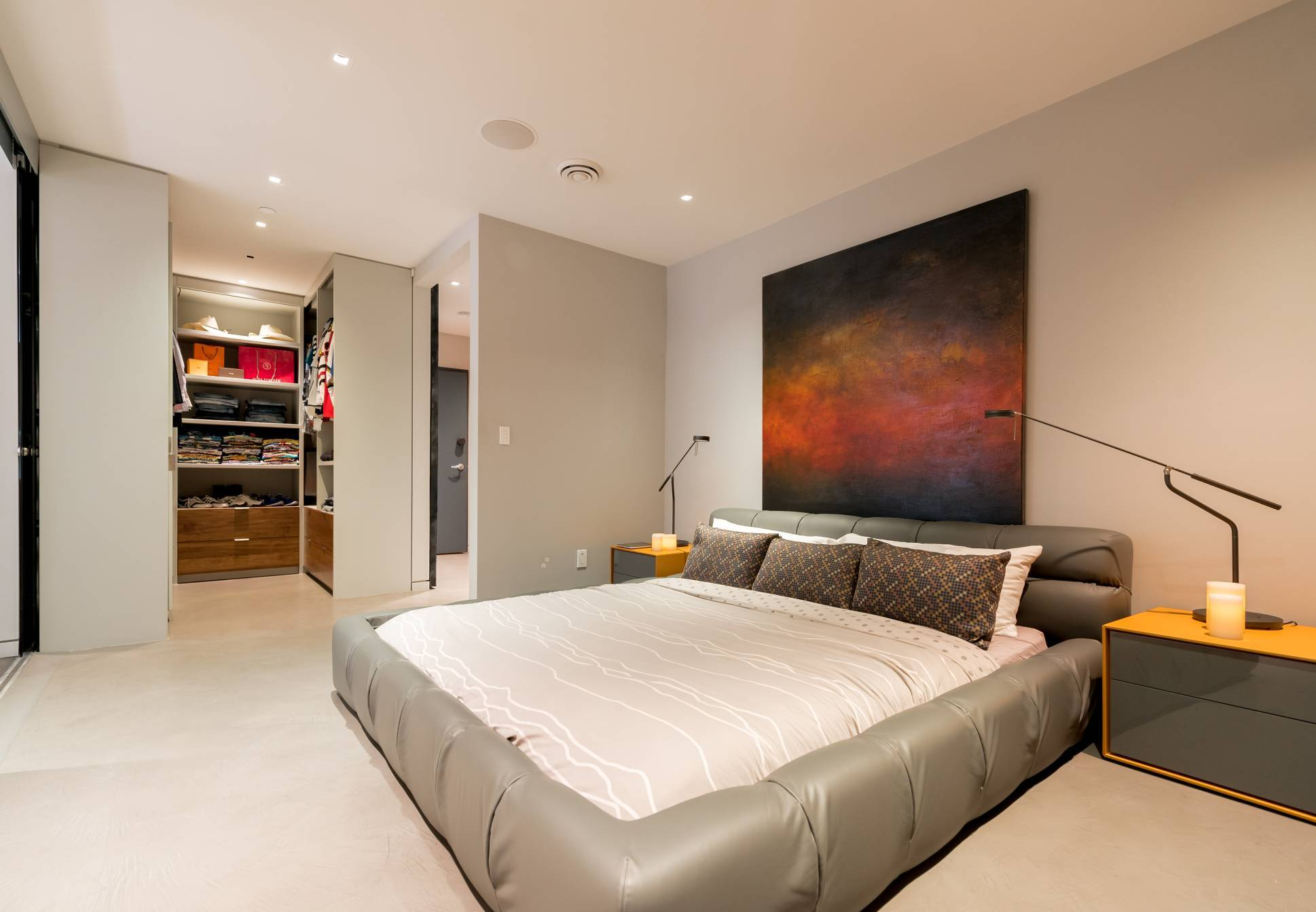 at 506 - 1155 Mainland Street, Yaletown, Vancouver West