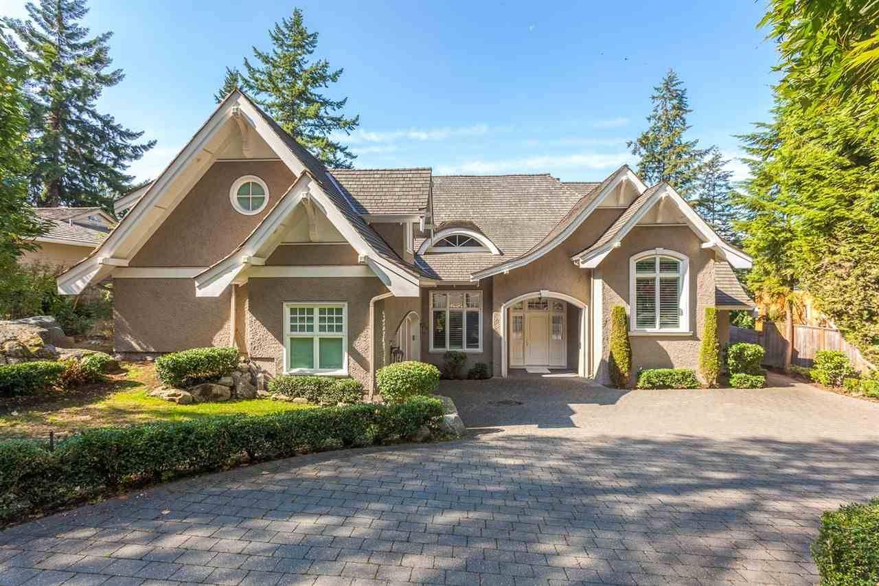 3817 Bayridge Avenue, West Vancouver