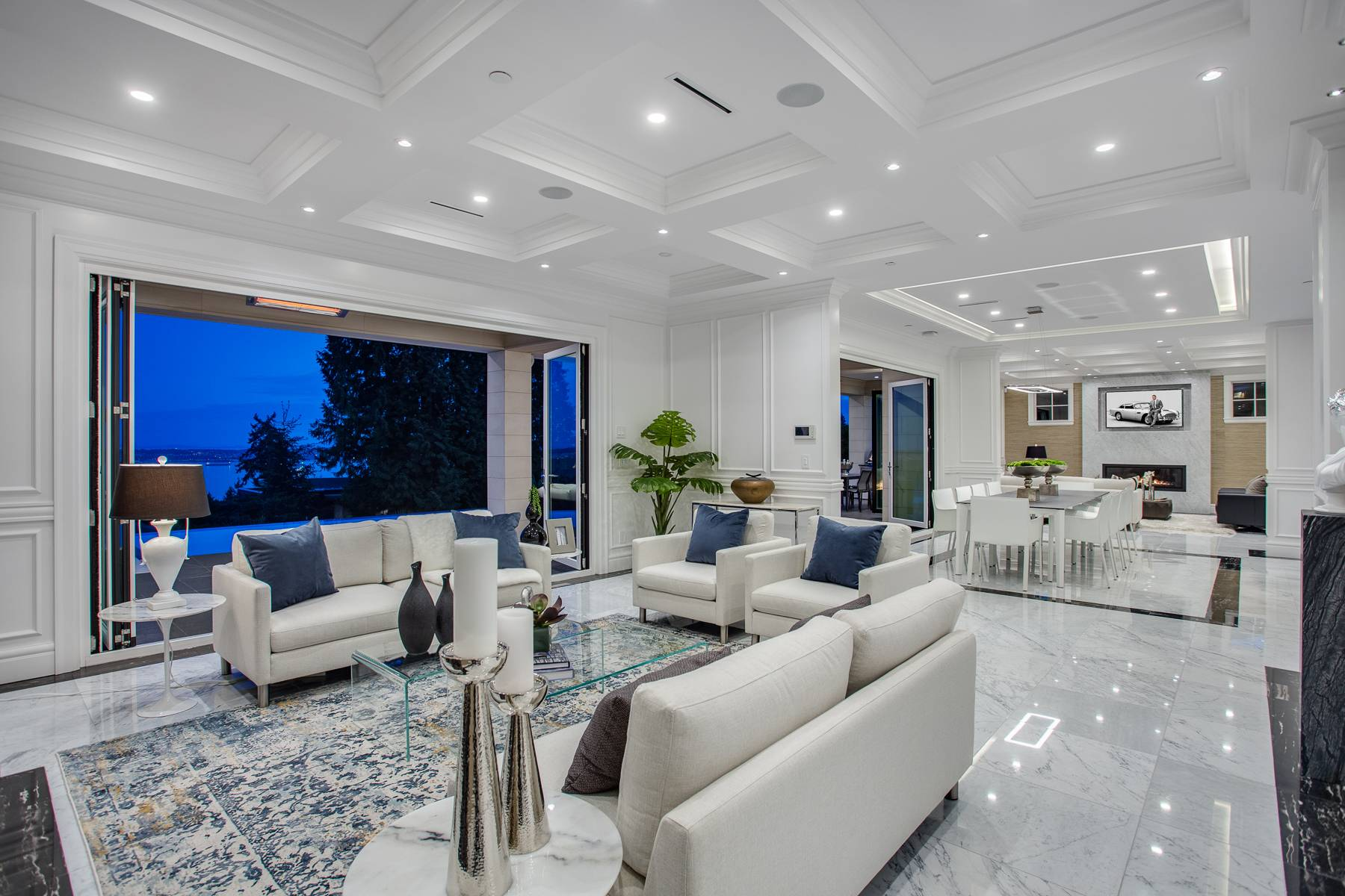 Address Upon Request, Chartwell, West Vancouver 2