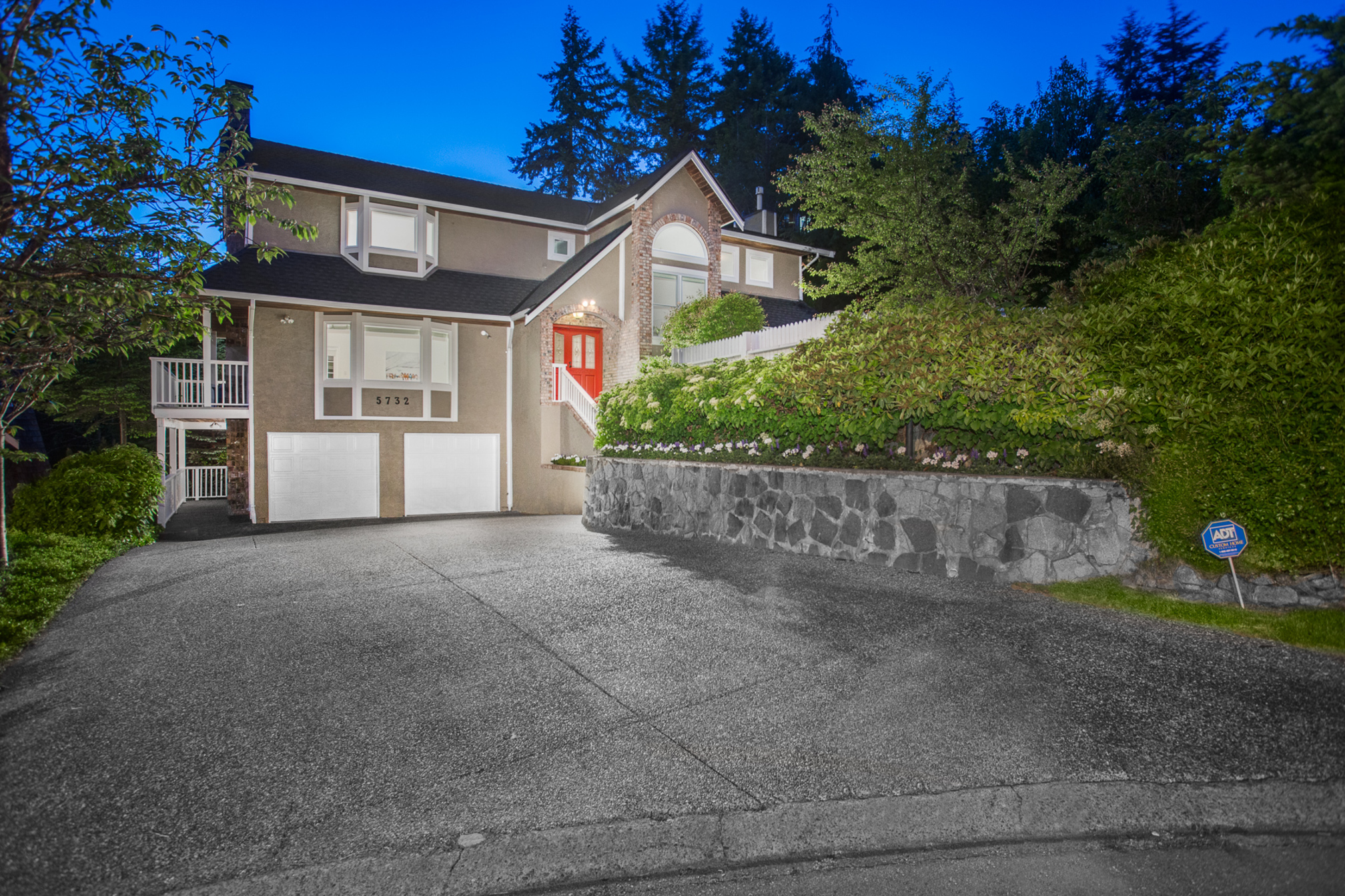 at 5732 Westport Court, Eagle Harbour, West Vancouver