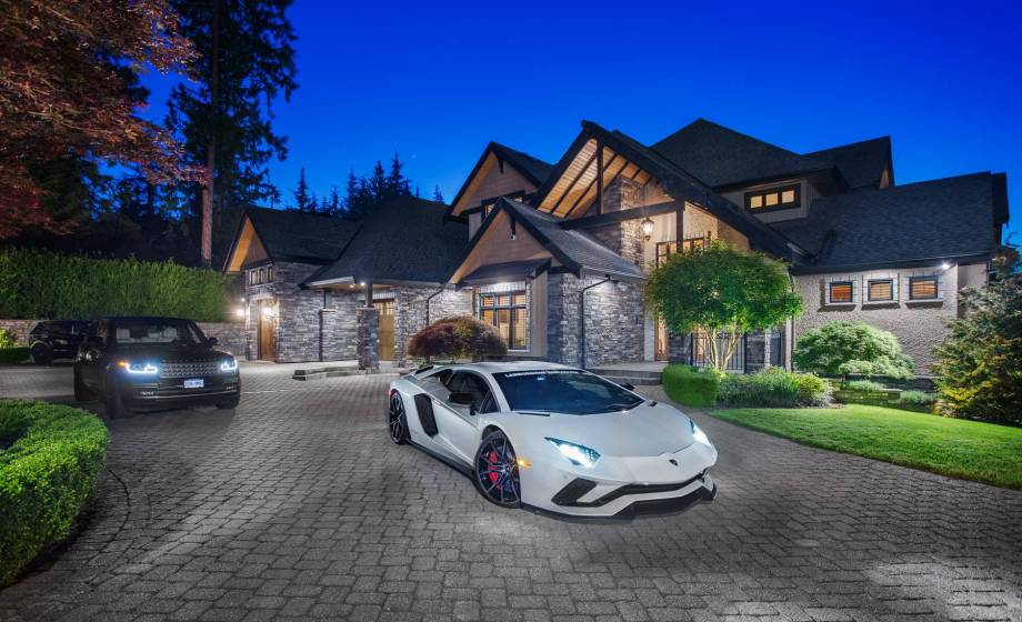 3053 Anmore Creek Way, Anmore, Port Moody