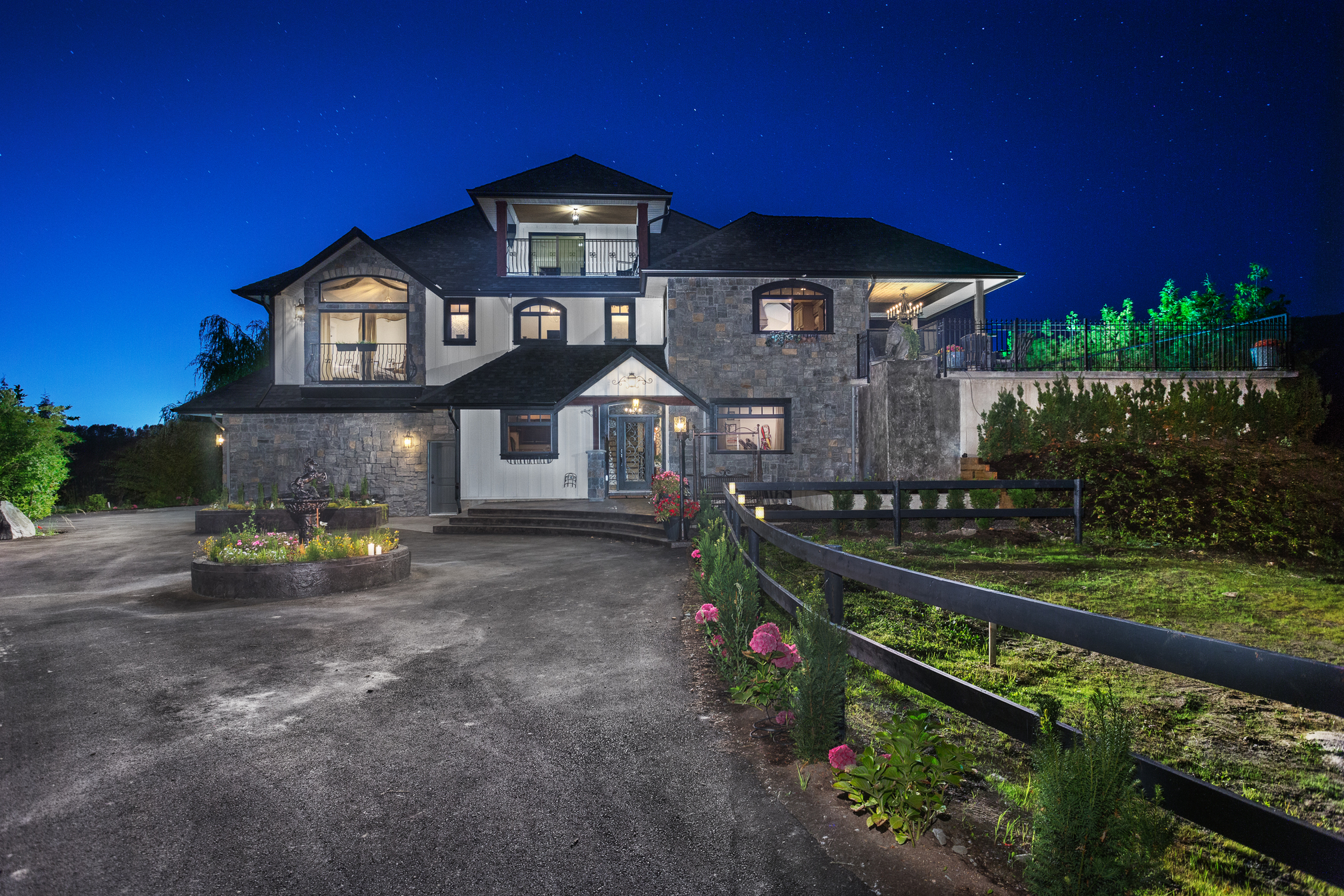 18681 Mcquarrie Road, North Meadows, Pitt Meadows