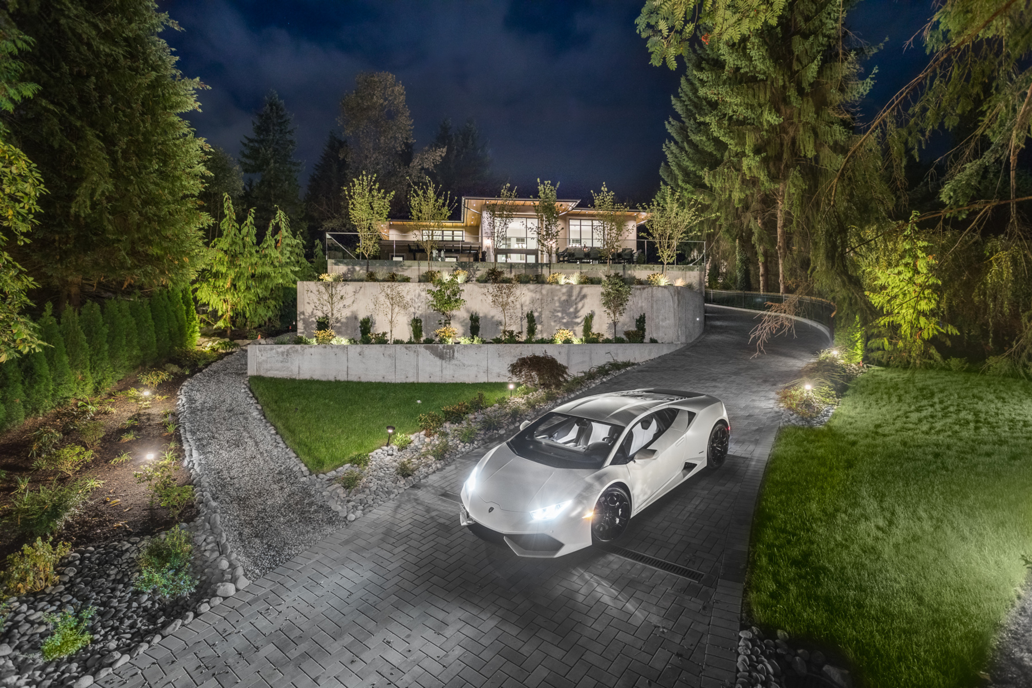 at 595 King Georges, British Properties, West Vancouver